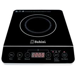 Плита індукційна Suhini SH-IP20A