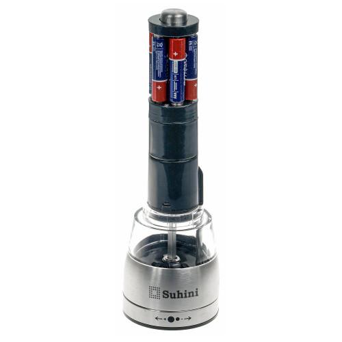 Мельниця для солі та перцю Suhini SH-PG-002