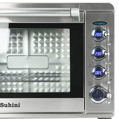 Конвекційна піч Suhini SH-OR-2265LUX
