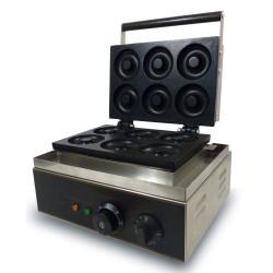 Апарат для пончиків GASTRORAG HDM-6