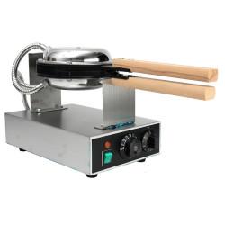 Вафельниця для гонконгських вафель GASTRORAG FY-6