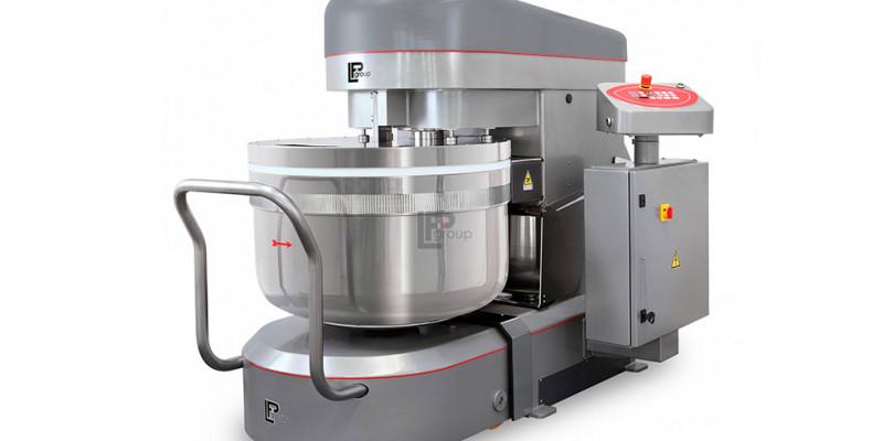 Тестомесильное оборудование для пекарен