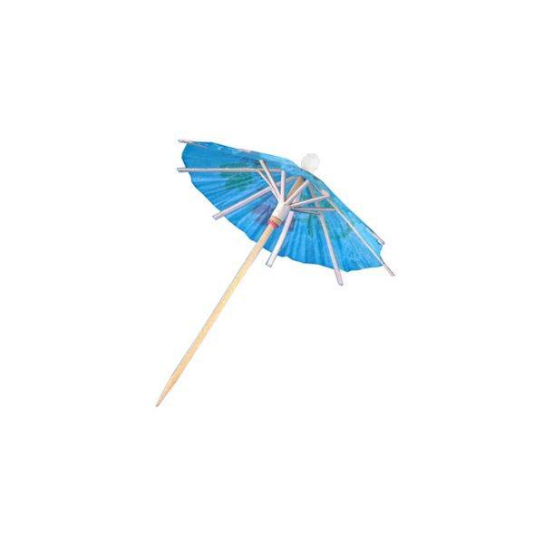 RIOBA Пика декоративная Зонтик 10 см US-10