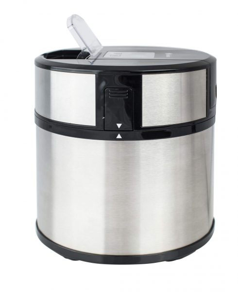 Фризер мороженого GEMLUX GL-ICM1512