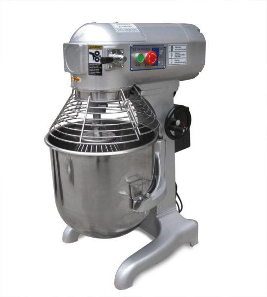 Планетарная тестомесильная машина GASTRORAG B20-HG