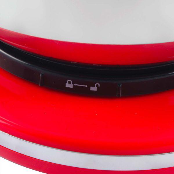 Миксер с чашей GEMLUX GL-SM-3250R