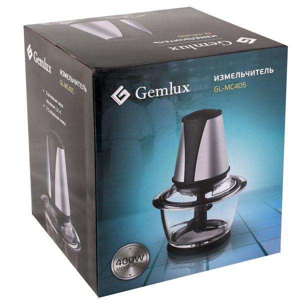 Измельчитель GEMLUX GL-MC405
