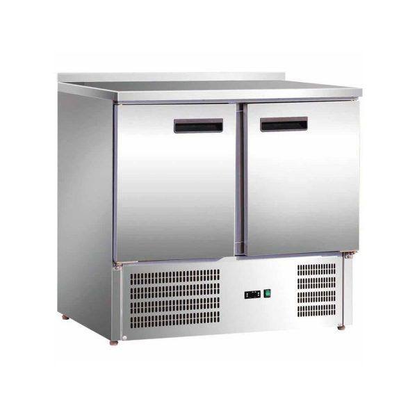 Холодильник-рабочий стол GASTRORAG S901 SEC