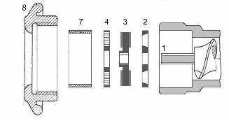 Схема системы Полуунгер